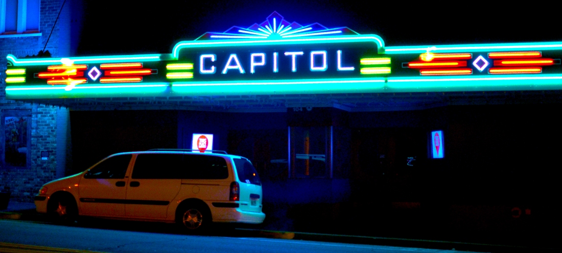 The Capitol Theatre
